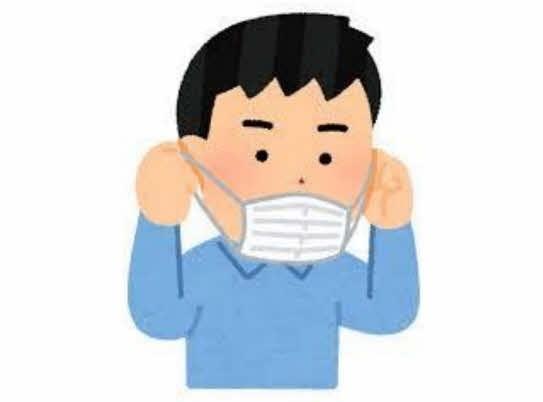 【感染拡大に伴い、追加の感染防止策について】