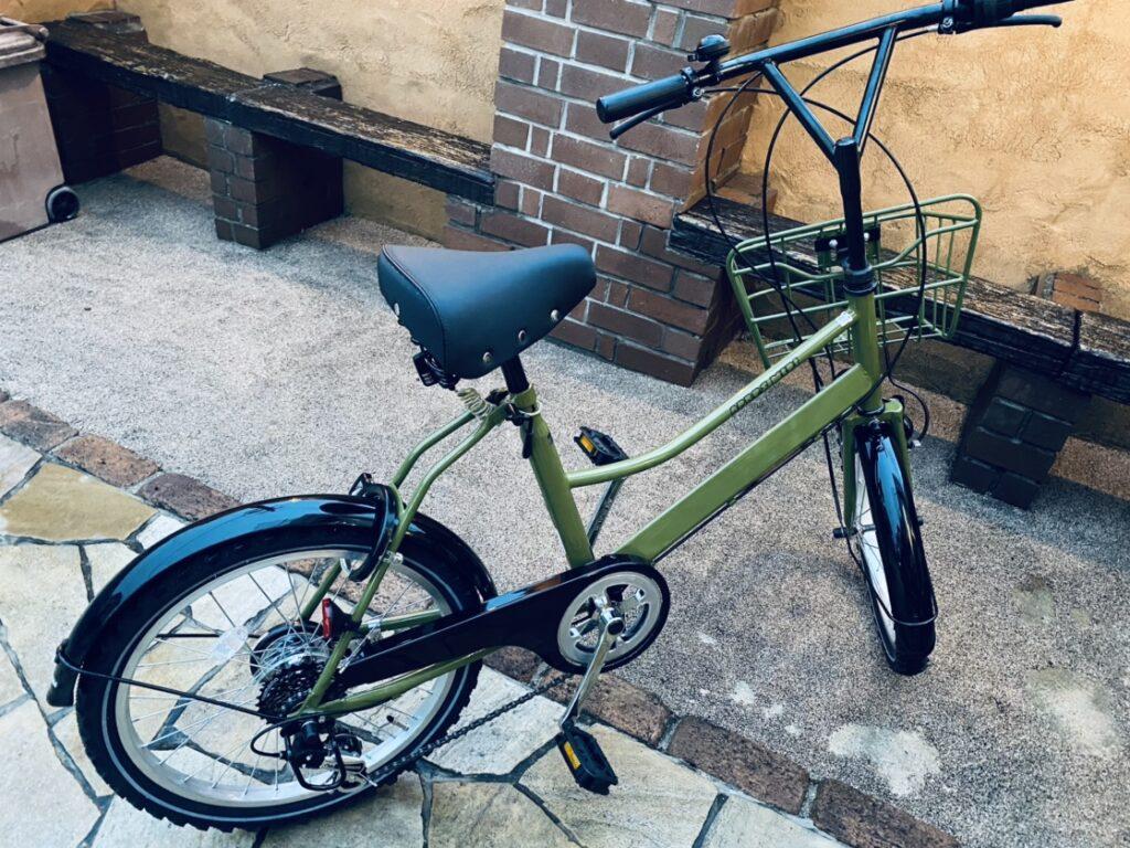 NEW自転車✨⑨【託児:大塚】